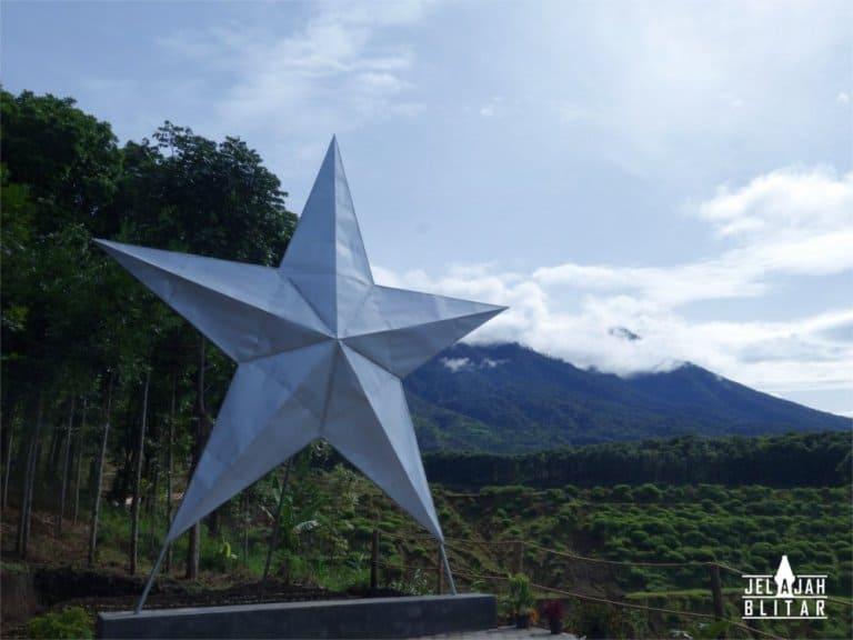 Bintang di Puncak Kejora