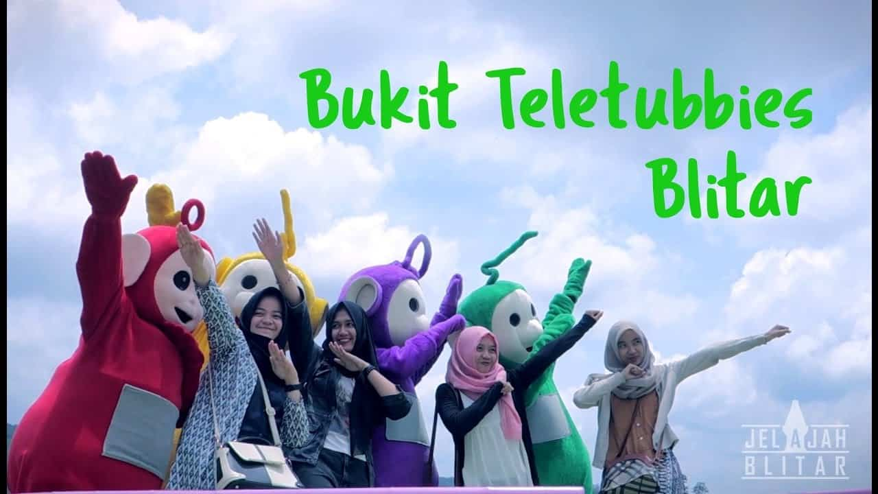 Bukit-Teletubbies