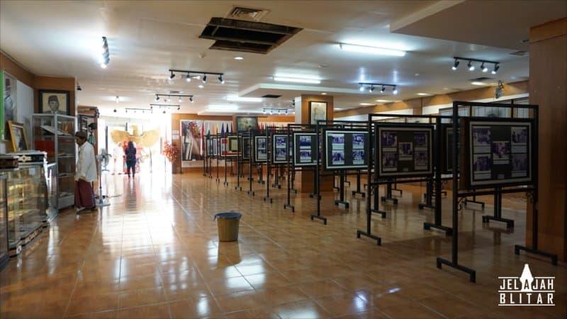 Museum Galeri Bung Karno