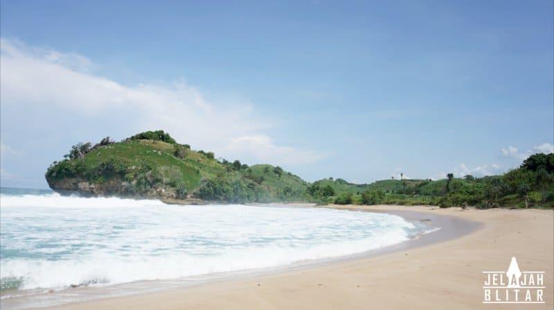 Pantai Keben Ngadipuro