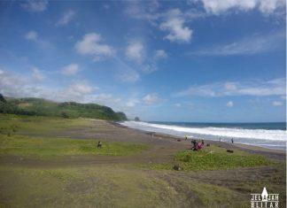Pantai Pasur