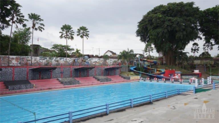 Sumber Udel Water Park Kolam Renang Hits Di Bllitar