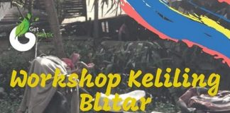 Workshop Keliling Blitar