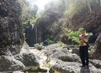 Air Terjun Grenjeng Panggungrejo