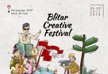Blitar Creative Festival