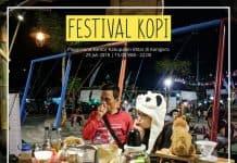 Festival Kopi di Blitar 2018
