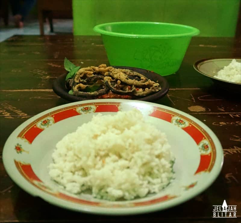 Warung Cak Hot
