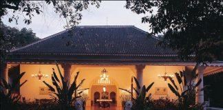 Hotel Tugu Sri Lestari Blitar