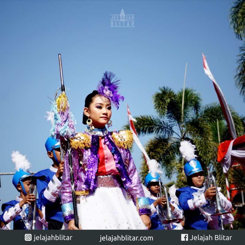 di Karnaval Kebangsaan 2018