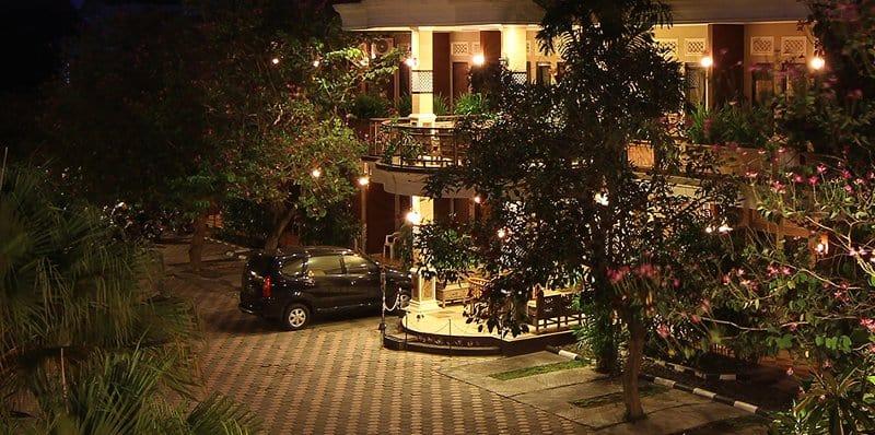 Patria Plaza Hotel