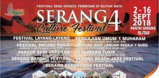Serang Culture Festival 4