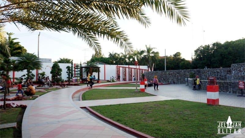 Taman Pecut