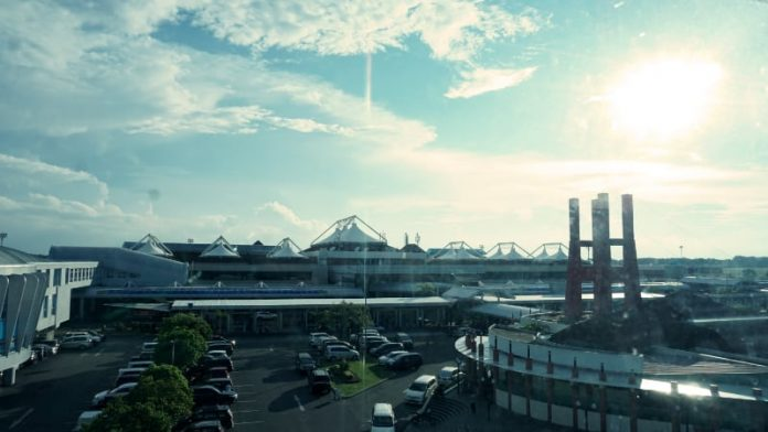 Bandara Sultan Mahmud Badaruddin II