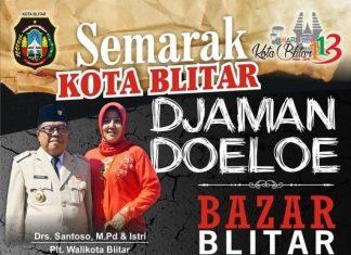 Blitar-Djaman-Doeloe