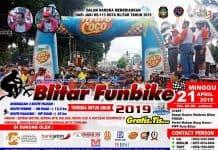 Blitar Funbike 2019