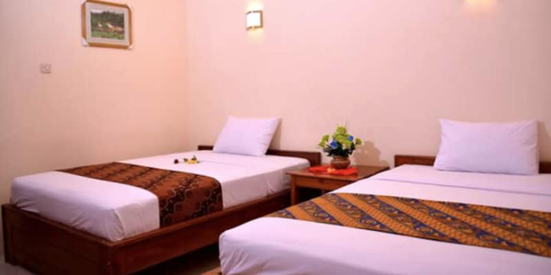 Ilhami Hotel Blitar