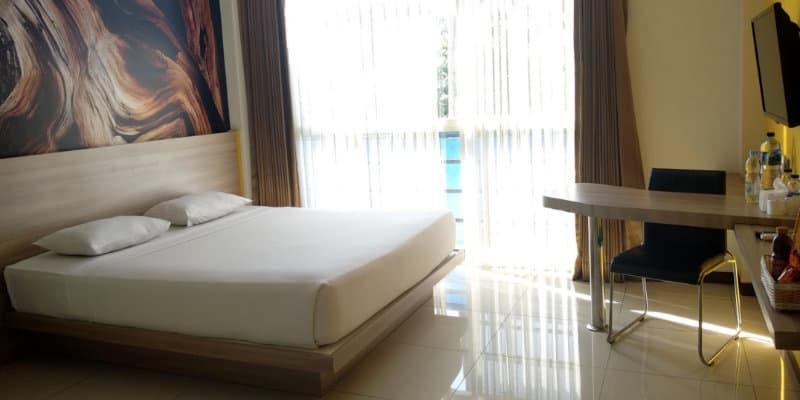 Puri Perdana Hotel Blitar